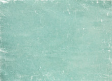 Vintage Background - Old Green...