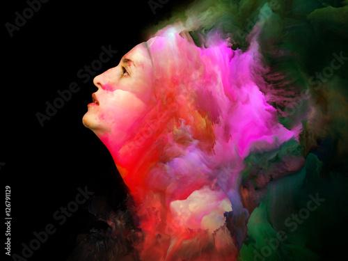 Fotografia  Woman of Color