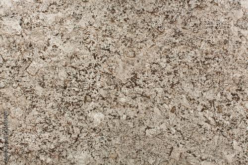 Printed kitchen splashbacks Marble Beige and brown granite surface texture.