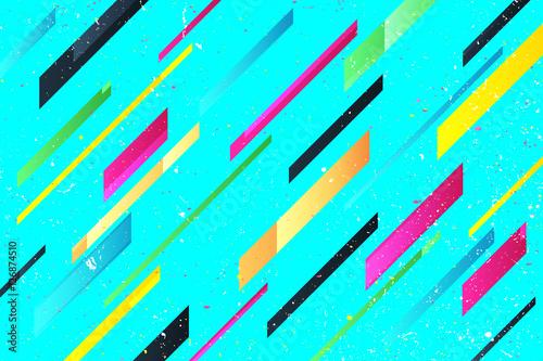 streszczenie-kolorowe-paski-na-niebieskim-tle-wektor-geometryczny-zywy-tapeta-szablon-fajne-tlo-projektu-jasne-ramki-uklad-wizytowek-wektorowych