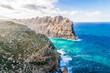 Das Cap Formentor im Nordosten von Mallorca