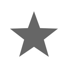 Five Point Star
