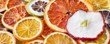 Orangen Und Äpfel