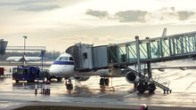 Plane Refueling