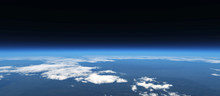 Planet High Clouds