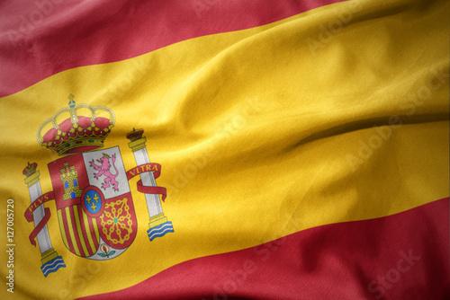 macha-kolorowe-flagi-hiszpanii