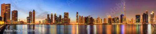 Recess Fitting Dubai Business bay of Dubai, UAE