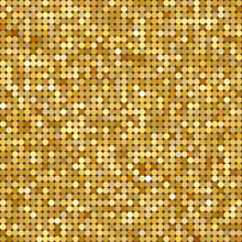 Glittering Gold Texture For Yo...