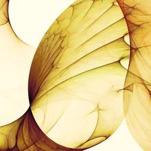 Golden Weird Abstraction