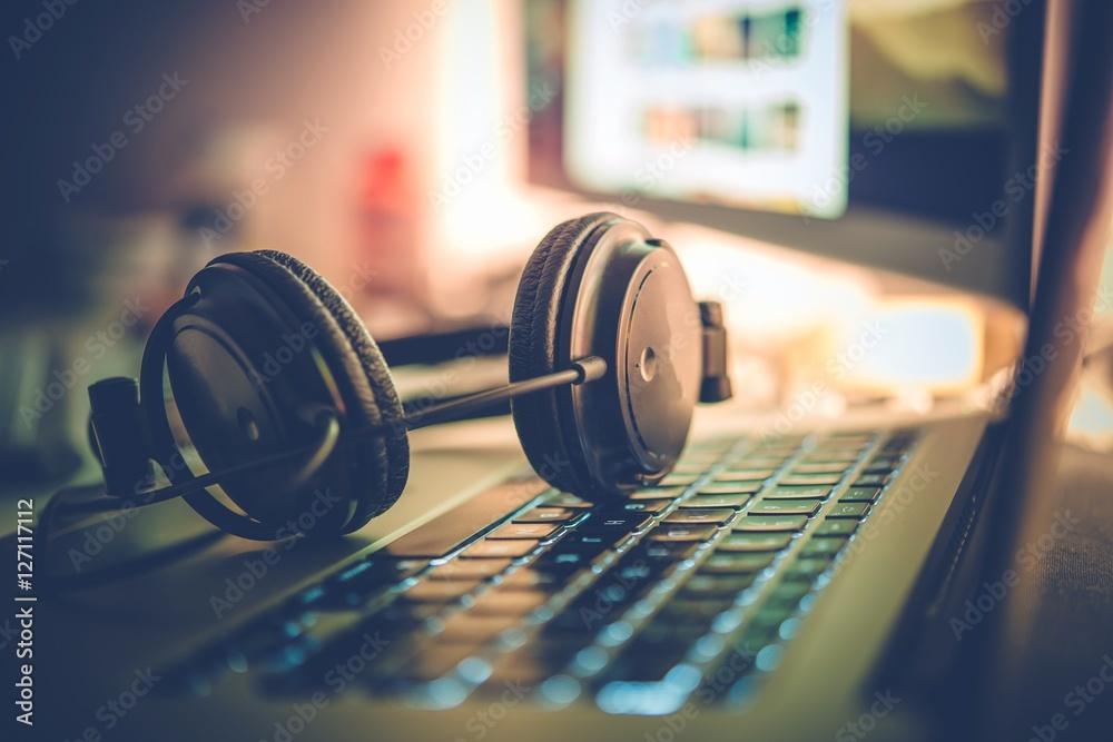 Digital Music Creation