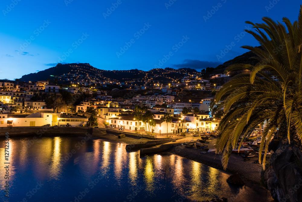 Fototapety, obrazy: Camera Da Lobos-Night