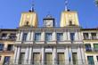 Ayuntamiento de Segovia, España
