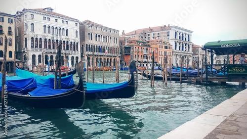 Venice Wallpaper Mural