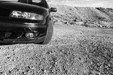 Ground Car Wheel