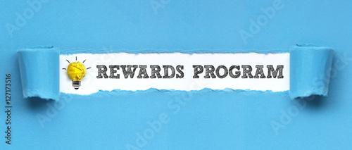 Cuadros en Lienzo  Rewards Program