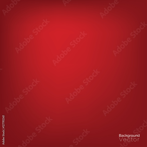 Red abstract background - 127192361