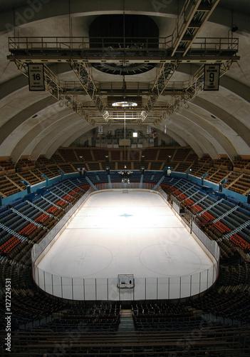 Fotografie, Obraz  Hersheypark Arena