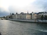 Fototapeta Fototapety Paryż - Paryż - Sekwana