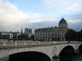 Fototapeta Fototapety Paryż - Most Napoleona, Paryż