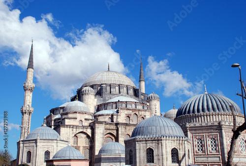 Fototapeta Istambuł Turcja - pejzaż widok