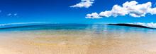 Beach, Sea, Landscape. Okinawa...