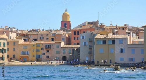 Fotografia Saint Tropez France Cote D'azur