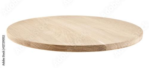 Valokuva  round cutting Board