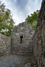 TEMPLE CRONAN (12TH CENTURY) NO. 1 - 2016