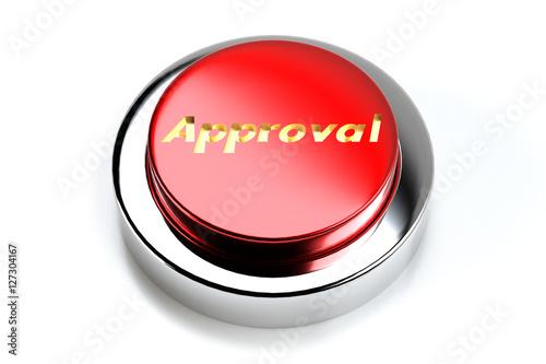 Photo  承認ボタンのCG