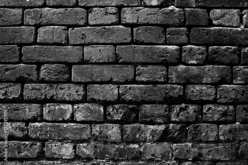 Vászonkép Wall Deadlock