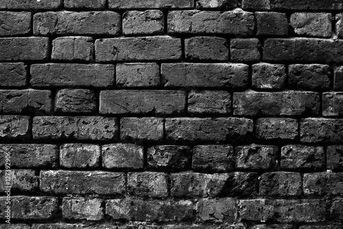 Wall Deadlock Tablou Canvas