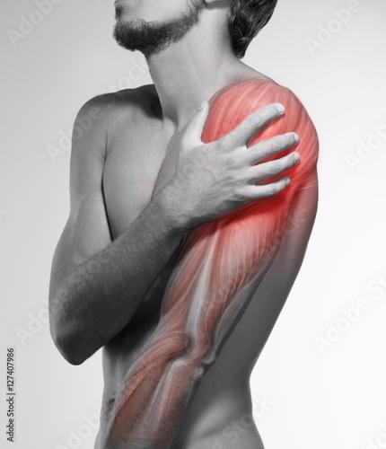 ludzki-bol-ramion-anatomia-ludzkiej-reki