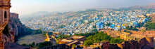 Jodhpur, The Blue City Of Raja...