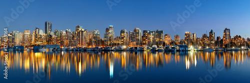 Obraz Vancouver - fototapety do salonu