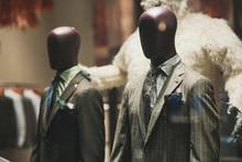 Luxury Men Clothing