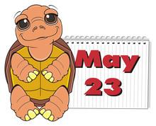 Calendar, Stand, Paper, Note, ...