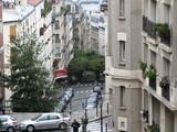 Fototapeta Fototapety Paryż - Montmartre