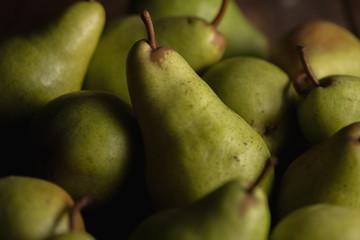 Bartlett Pears Still Life