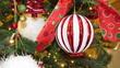 Addobbo natalizio - palla di natale