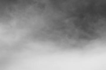 Nature fog