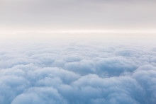 Above The Clouds. A View From ...