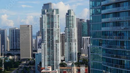 Foto op Plexiglas Panoramafoto s Miami Moods