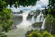 Iguazu Wasserfälle