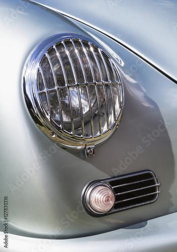 Fotografie, Obraz  Porsche Speedster