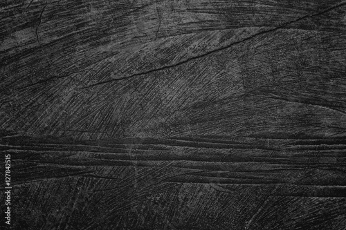 Photo Wood Black background texture high quality closeup. Design as a .