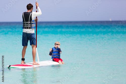 Zdjęcie XXL rodzinne letnie wakacje