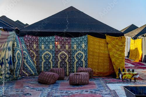 Photo Berber Tented Camp