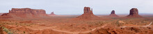 Monument Valley Park That Bel...