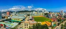 Holiday Resort Nha Trang City ...