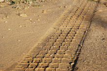 Tyre Trace